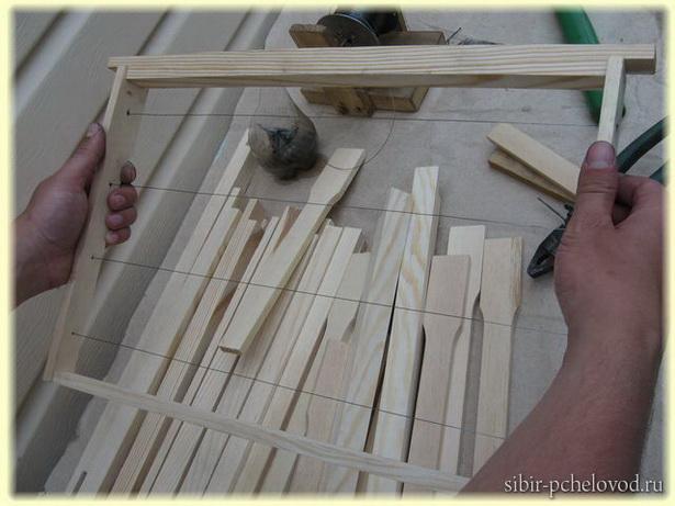 изготовление рамок